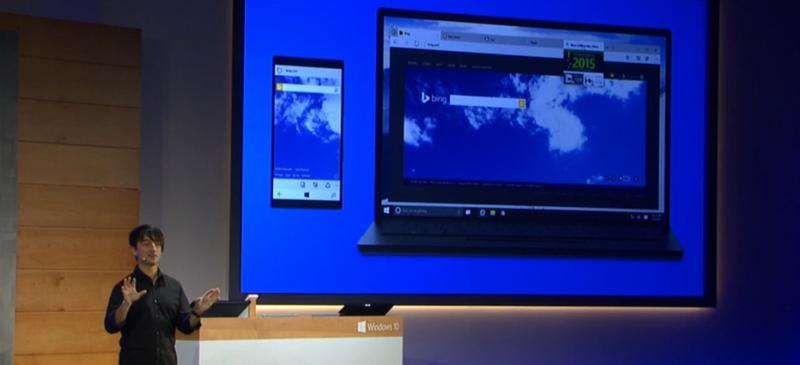 Project Spartan este noul browser de la Microsoft pentru Windows 10